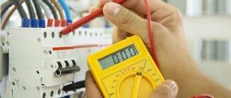 Профессиональный поиск и устранение неисправностей в электропроводке