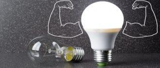 Вся правда об энергосберегающих лампах